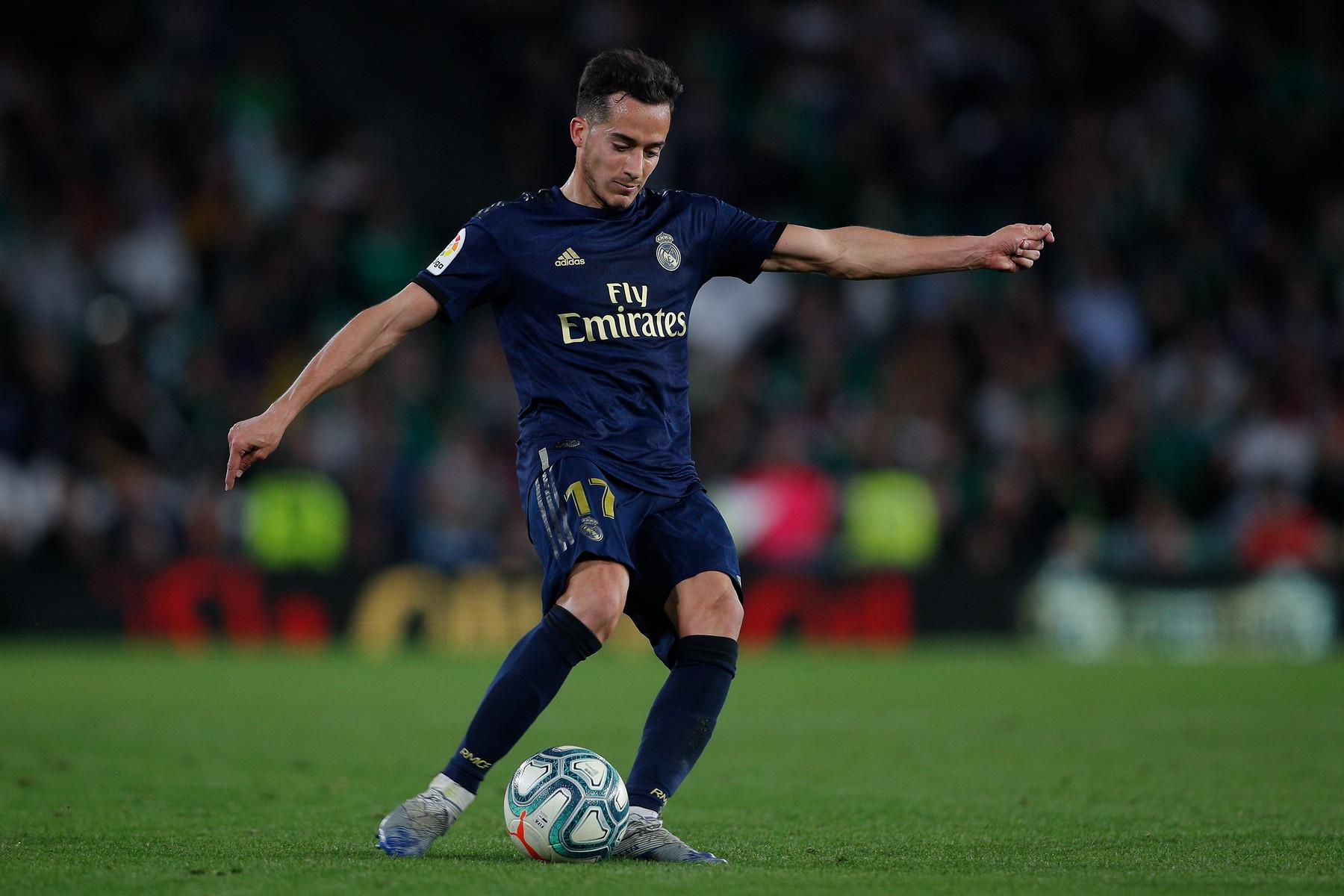 Lucas Vazquez (Real Madrid)