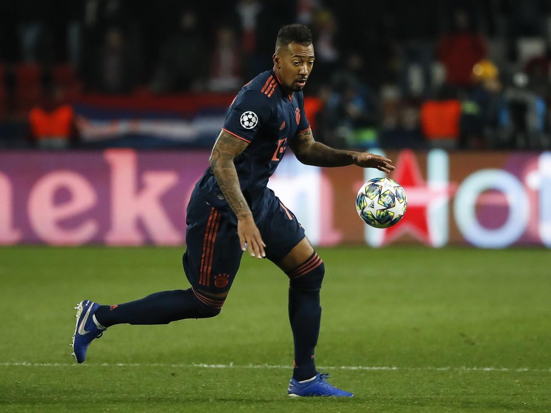 Jerome Boateng (Bayern Monaco)