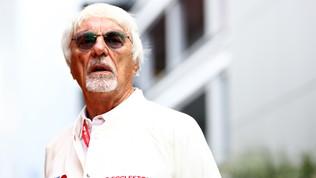 """Ecclestone: """"Bisogna annullare questa stagione di F1"""""""