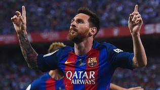"""Moratti: """"Lautaro al Barcellona? No, Messi all'Inter: l'emergenza cambia tutto"""""""