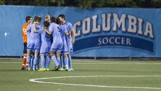 """Fabio, studente-atleta alla Columbia: """"NY spettrale, capito in ritardo"""""""