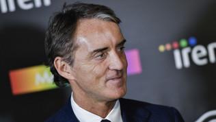 """Mancini: """"Il rinvio di Euro 2020 può aiutarci, saremo più forti"""""""