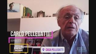 """Pellegatti: """"Romagnoli centrale dall'ottimo piede sinistro, in tanti lo vogliono"""""""
