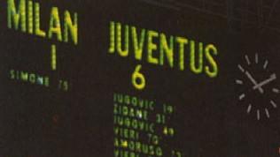 Non solo Milan-Juve: quei big match finiti con un'umiliazione