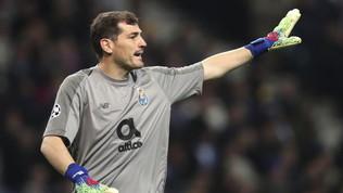 """""""Finiamo la Liga in inverno"""", Casillas lancia la proposta"""