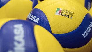 La Lega chiude i campionati, ma apre ai play-off in SuperLega