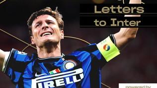 """Zanetti scrive ai tifosi: """"Costruiamo insieme il futuro di questa squadra"""""""