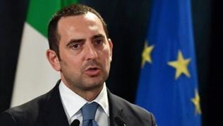 """Spadafora spiega il nuovo decreto: """"Pronti 100 mln per lo sport"""""""