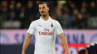 Un altro anno di Ibra: al Milan o comunque in Serie A