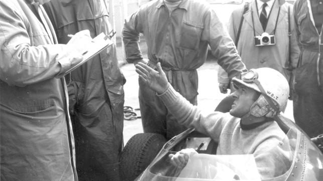 F1, nel 1968 la morte di Jim Clark
