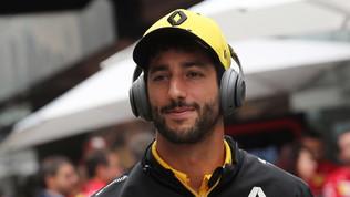 """Formula 1, Ricciardo: """"Difficile ripartire a giugno"""""""