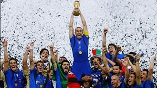Emozioni Mondiali: su Mediaset Extra e sito la maratona azzurra