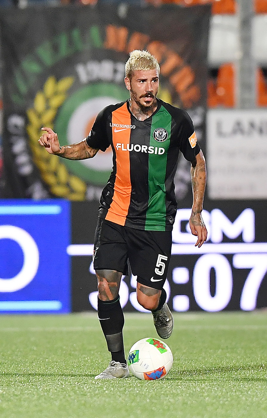 Antonio Junior Vacca (Calcio - Venezia)