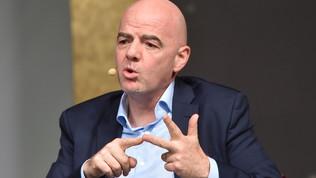 """La Fifa: """"Contratti in scadenza validi sino a fine stagione"""""""