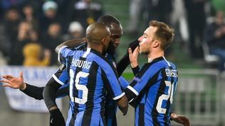 Inter, tutti gli stranieri rientrano a Milano entro martedì