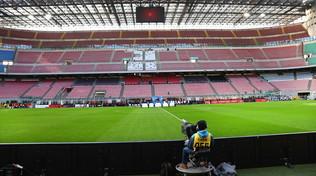 Serie A, tre piani per la ripartenza: si finisce entro luglio