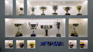 La FIPAV chiude i campionati: niente vincitori o promozioni