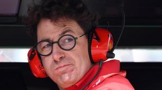 """Binotto: """"Speranza è partire a luglio, Ferrari flessibile su tutto"""""""