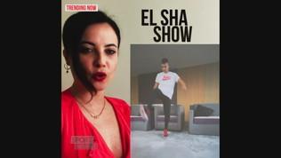 ElSha, che spettacolo: freestyle con il joystick