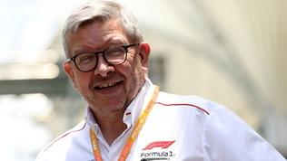 """Brawn: """"La F1 potrebbe partire in Europa a porte chiuse"""""""