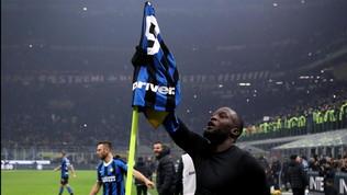 """Lukaku: """"Ho pensato sempre e solo di andare all'Inter"""""""