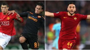 Roma, dall'Inferno United al Paradiso Barcellona in un giorno