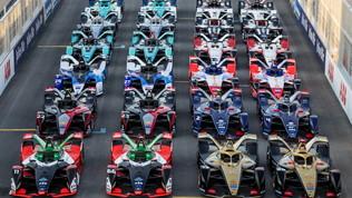 La Formula E taglia i costi: rimandato il debutto delle Gen2 Evo