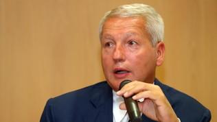 Fabris conferma le dimissioni | Tagli d'ingaggio per fasce?