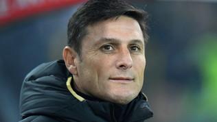 """Zanetti: """"Icardi non credo tornerà, Lautaro lo vedo all'Inter"""""""