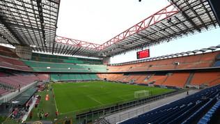Serie A senza tifosi: partite a porte chiuse fino a Natale