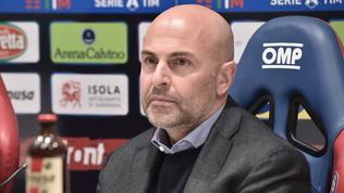 """Giulini: """"Finire la stagione, poi pensare a un calcio più equo"""""""