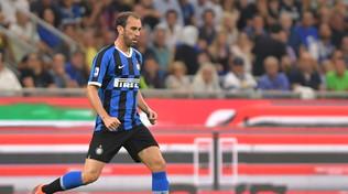 """Godin, i familiari non hanno dubbi: """"È contentissimo all'Inter"""""""