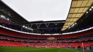Premier: ripresa a giugno a porte chiuse con tutte le gare a Wembley