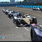 Race at Home: il campionato virtuale della Formula E su Sportmediaset.it