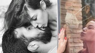 Garay, un bacio che significa guarigione