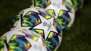Intesa Eca-Uefa: Champions ed Europa League ad agosto in gara secca
