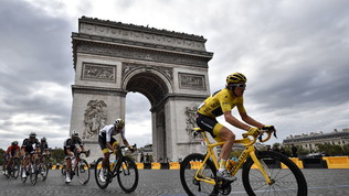 La Francia allunga il lockdown: slittano Tour e Gp di Formula 1