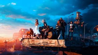 Final Fantasy VII è tornato con un Remake mozzafiato