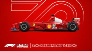 F1 2020 celebra Schumi e 70 anni di GP