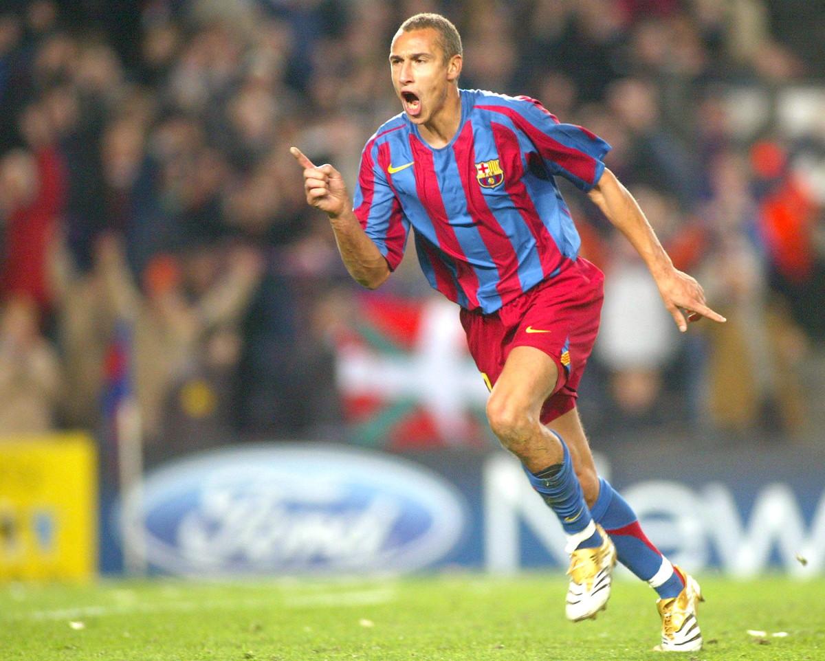 Larsson (2004-2006)