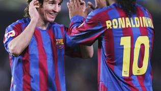 Tutti gli uomini di Messi