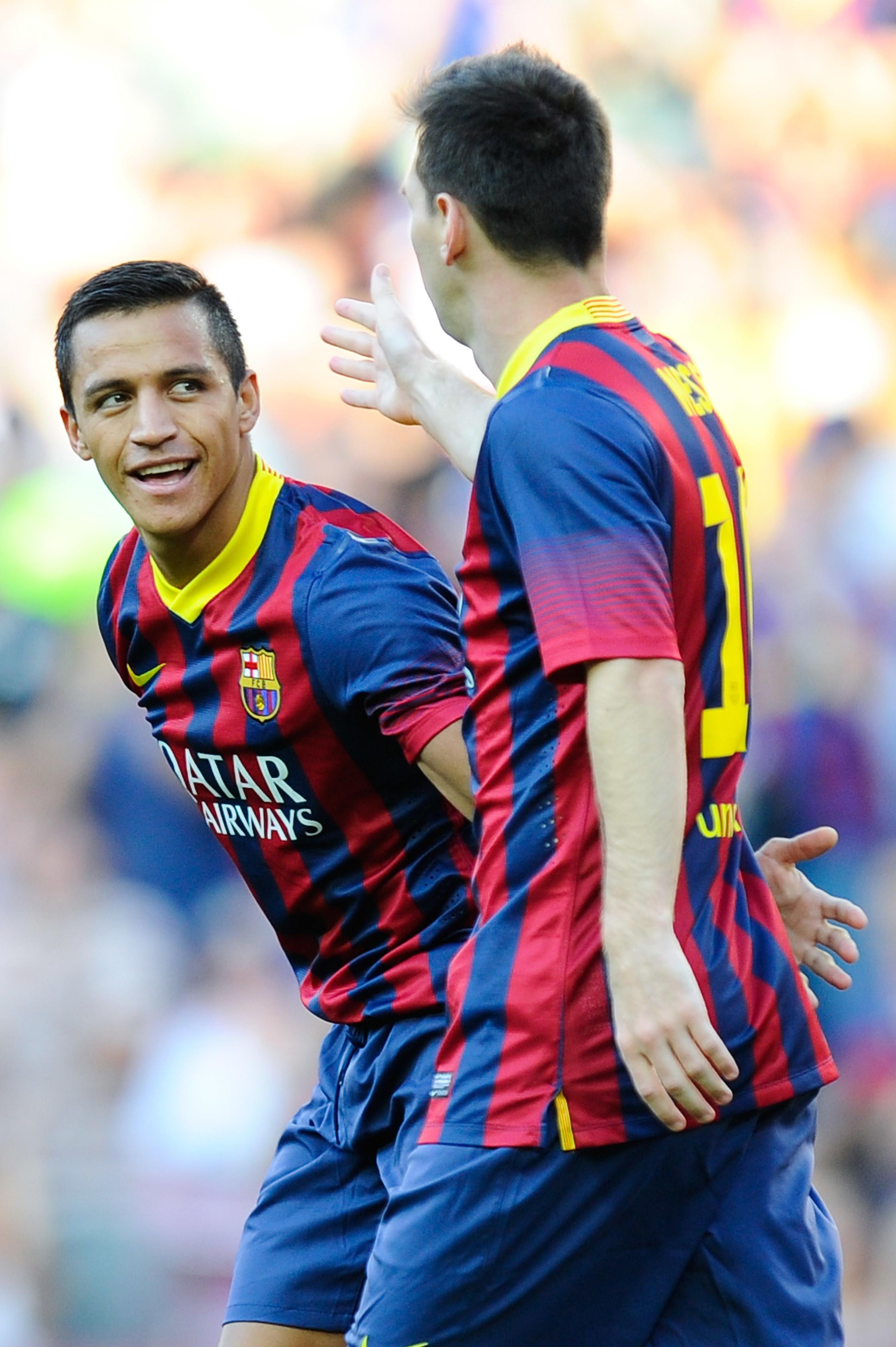 Sanchez (2011-2014)