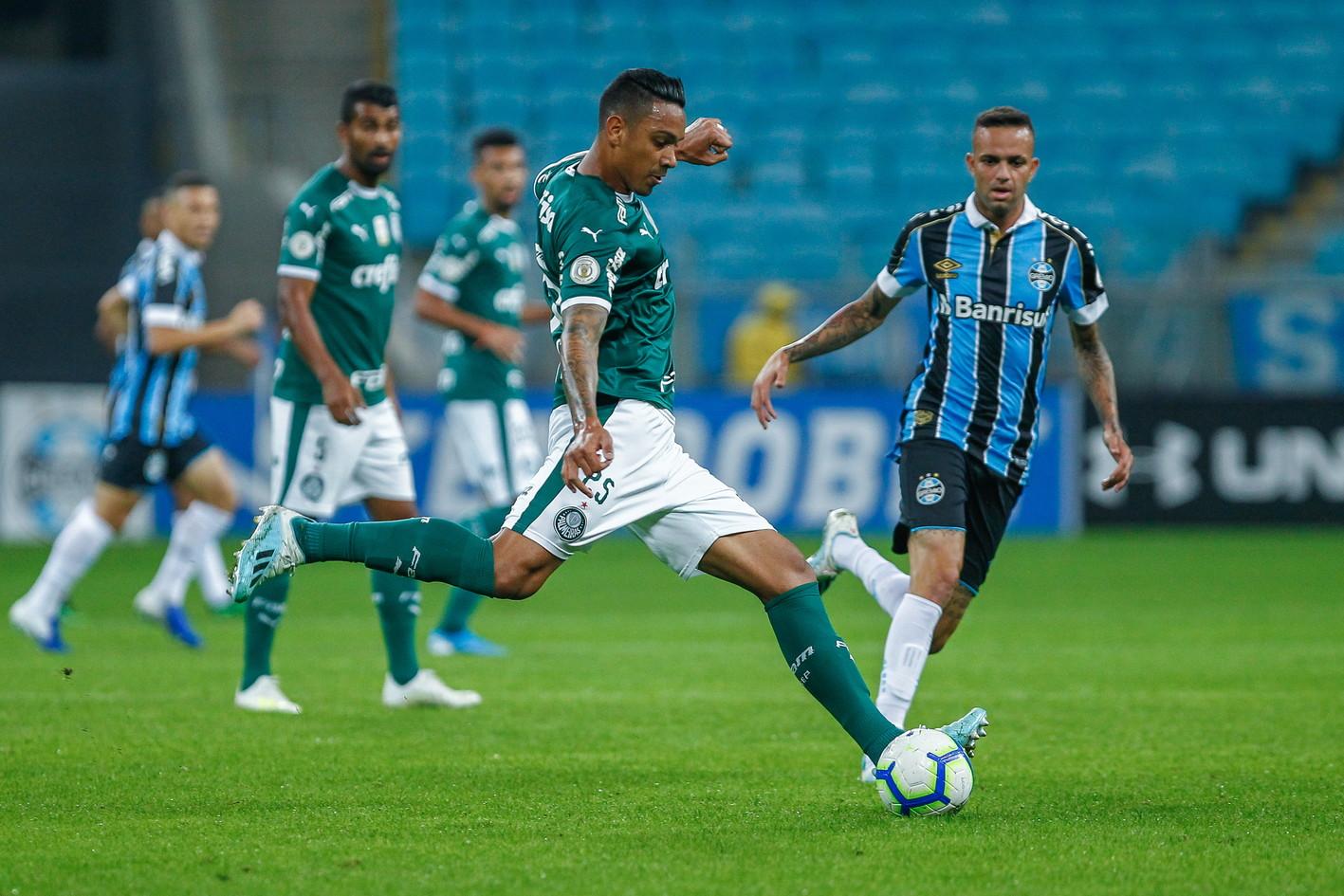 Matheus Fernandes dal Palmeiras al Barcellona per 7 milioni