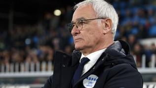 """Ranieri, altro che Leicester: """"La mia favola è stato il Cagliari"""""""