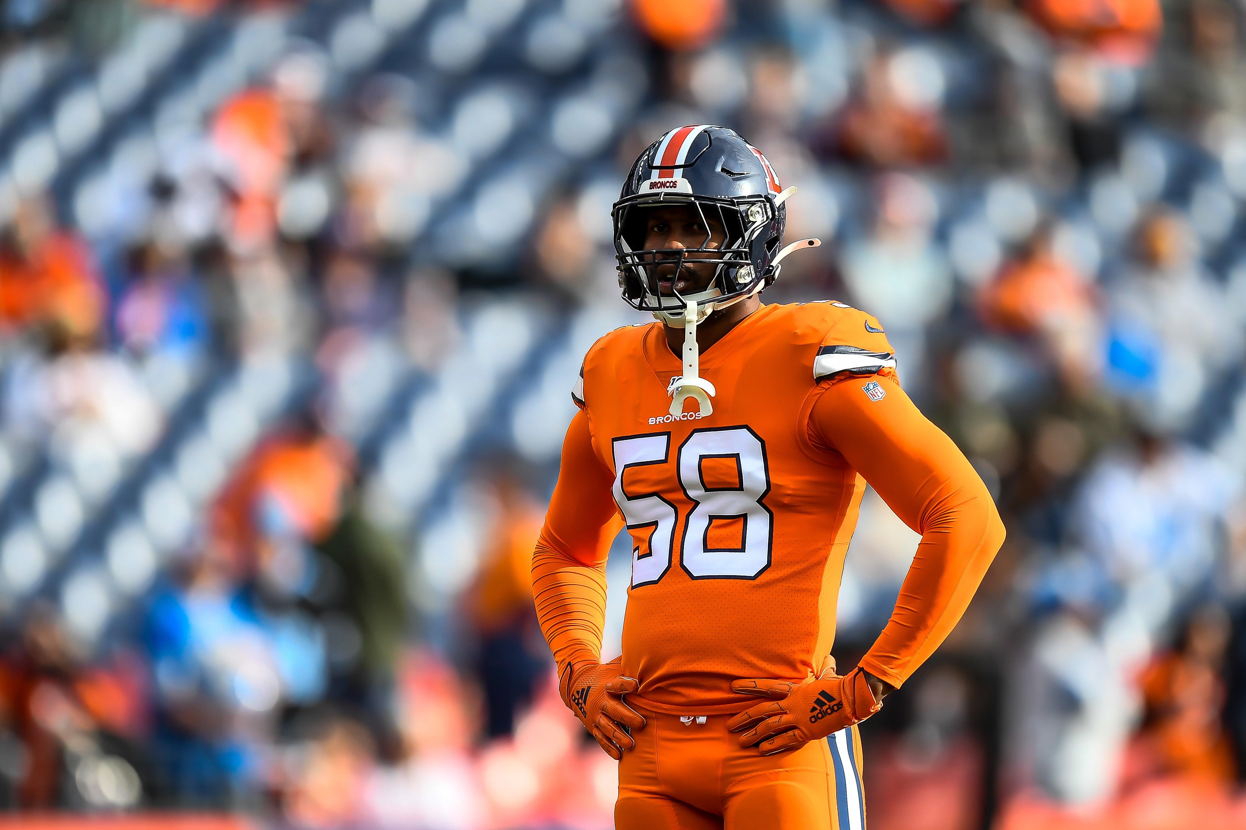 Von Miller (NFL - Denver Broncos)