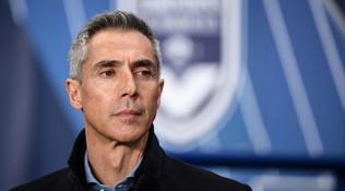 """Sousa: """"Sogno di allenare la Juve, ma non per l'amicizia con Agnelli"""""""