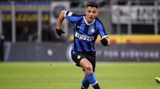 Tutti gli stranieri a Milano...tranne Sanchez, ecco perché