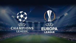 Champions ed Europa League, tutte le date della ripartenza