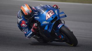 """Rins rinnova con la Suzuki: """"Siamo pronti a lottare per vincere"""""""