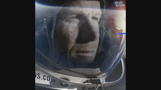Buon compleanno Baumgartner, l'uomo che saltò dalla Stratosfera